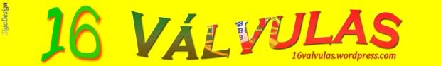 logo 16v