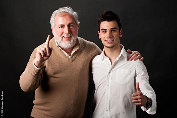 DCA e Miguel Oliveira