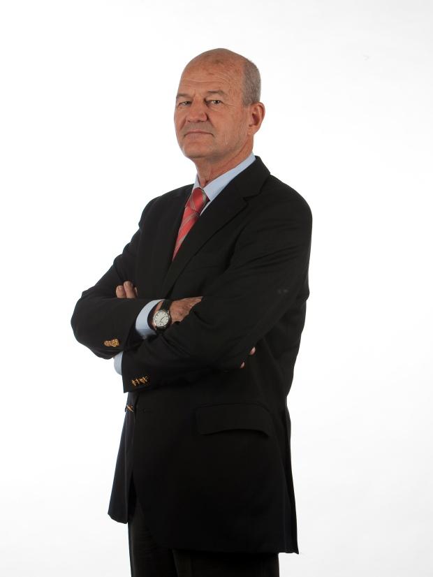 Manuel Mello Breyner
