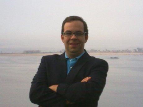 Miguel Roriz @foto de escolha pessoal