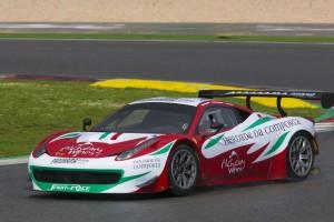 Ferrari Portugal