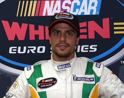 Nascar Euro Series – Victor Guerin do Team Brasil em entrevista 23 ...