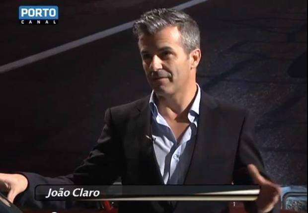 João Claro @foto escolha pessoal