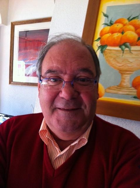 José Pinto @foto escolha pessoal