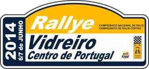 Rally Vidreiro Centro de Portugal