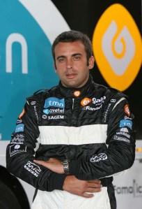Miguel Campos