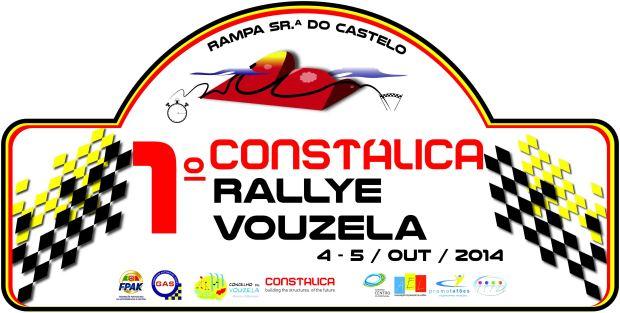 1º Constalica Rallye Vouzela