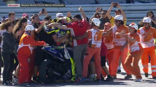Rossi!!!!!