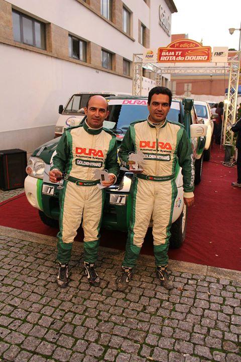 Rui Franco (à esq) e Alexandre Franco (à dta) @foto escolha pessoal
