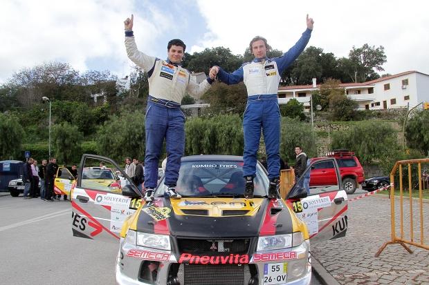 Carlos Fernandes e Valter Cardoso@ foto Press Release oficial