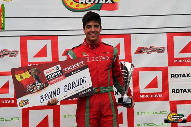 Bruno Borlido @ foto escolha pessoal