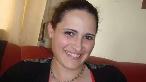 Rita Maia @foto escolha pessoal