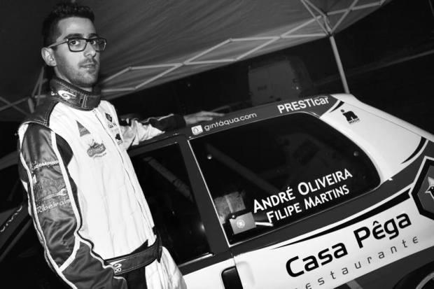 André Oliveira @foto escolha pessoal