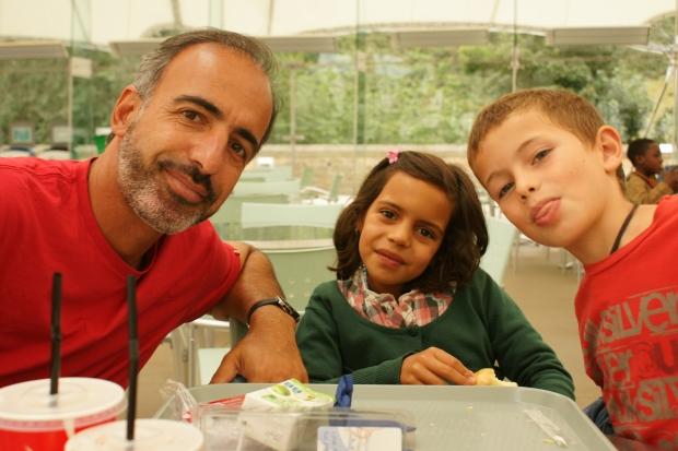 Diogo , Leonor e Duarte Castro Santos@foto escolha pessoal