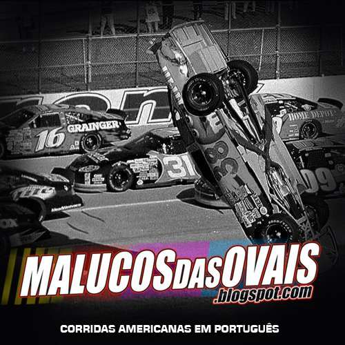 Malucos das Ovais @foto oficial