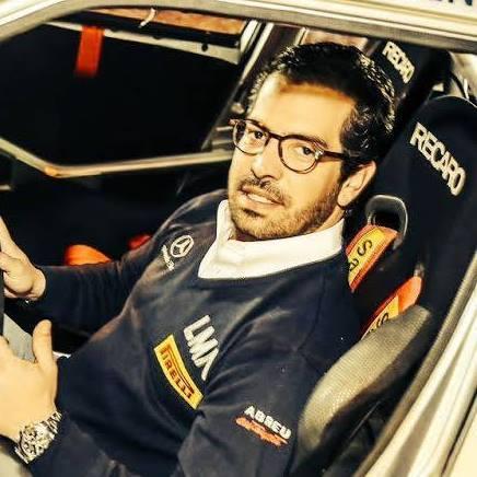 André Pimenta @ foto escolha pessoal