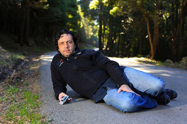 Jorge Cunha @ foto escolha pessoal