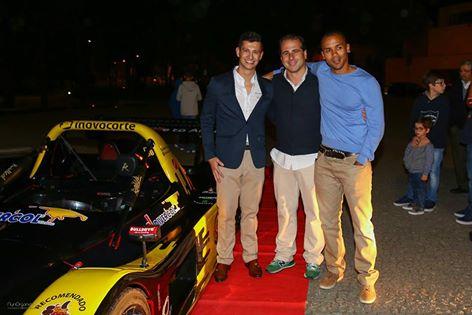 Miguel , Paulo S. e Paulo S.S.@ foto escolha pessoal