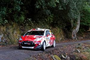 WRC TOUR DE CORSE 2015