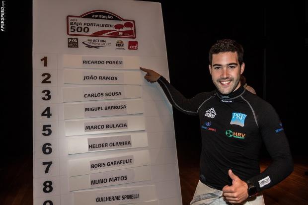 Ricardo Porem @foto PR oficial