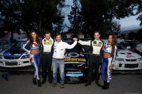 Pedro Ortigão (centro) @foto escolha pessoal