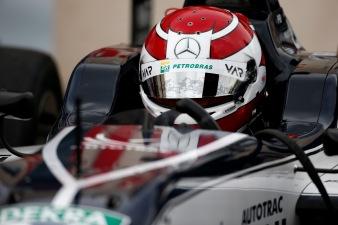 FIA Formula 3 European Championship 2016, round 1, Paul Ricard (FRA)