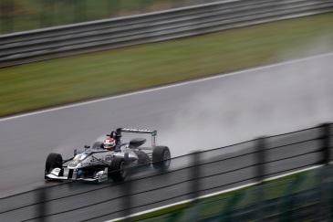 FIA Formula 3 European Championship 2016, round 7, Spa-Francorchamps (BEL)