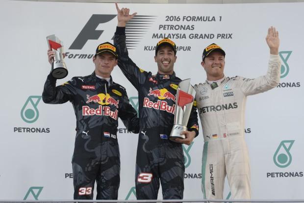 GP MALESIA F1/2016 - KUALA LUMPUR 02/10/2016  © FOTO STUDIO COLOMBO PER PIRELLI MEDIA (© COPYRIGHT FREE)