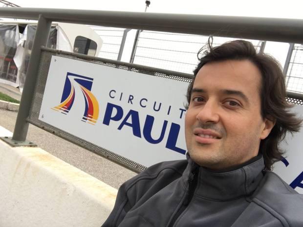 Paulo Maria@ foto escolha pessoal
